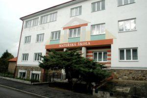 Reference - Mateřská škola Chotěboř