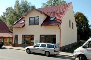 Reference - Rodinný dům Chotěboř